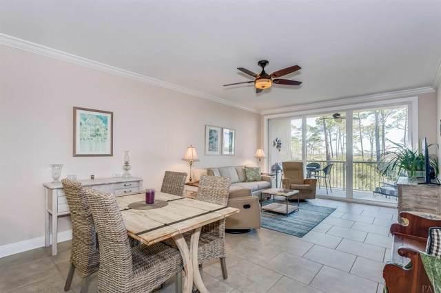 4060 Indigo Dr #111, Pensacola, FL 32507 (MLS #566518) :: ResortQuest Real Estate
