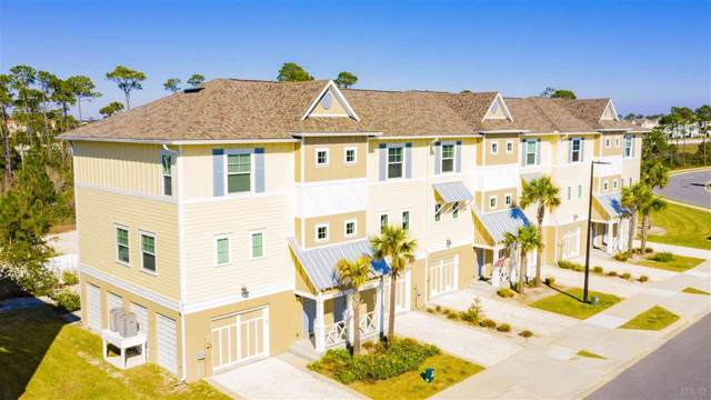 14492 Salt Meadow Dr, Pensacola, FL 32507 (MLS #566523) :: The Kathy Justice Team - Better Homes and Gardens Real Estate Main Street Properties