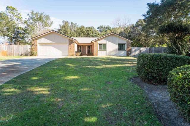 7889 Bay Meadows Dr, Pensacola, FL 32507 (MLS #566527) :: The Kathy Justice Team - Better Homes and Gardens Real Estate Main Street Properties