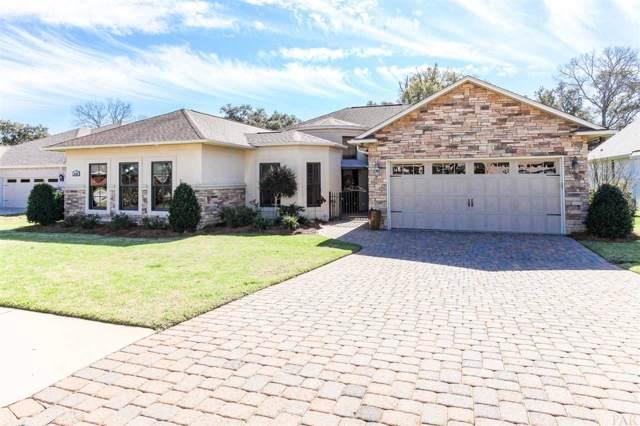 5398 Southlake Dr, Pace, FL 32571 (MLS #566529) :: ResortQuest Real Estate