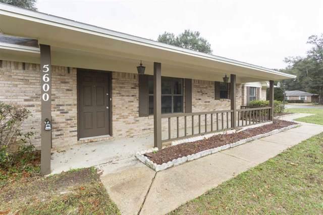 5600 Elizabeth Way, Milton, FL 32570 (MLS #566542) :: Levin Rinke Realty