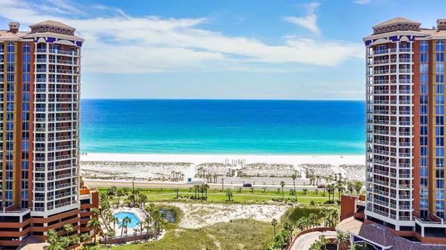 4 Portofino Dr #1606, Pensacola Beach, FL 32561 (MLS #566557) :: Connell & Company Realty, Inc.