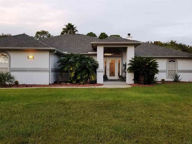 1028 Bonita Dr, Pensacola, FL 32507 (MLS #566571) :: Connell & Company Realty, Inc.