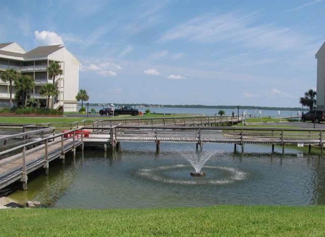 1150 Ft Pickens Rd H-2, Pensacola Beach, FL 32561 (MLS #566572) :: Levin Rinke Realty
