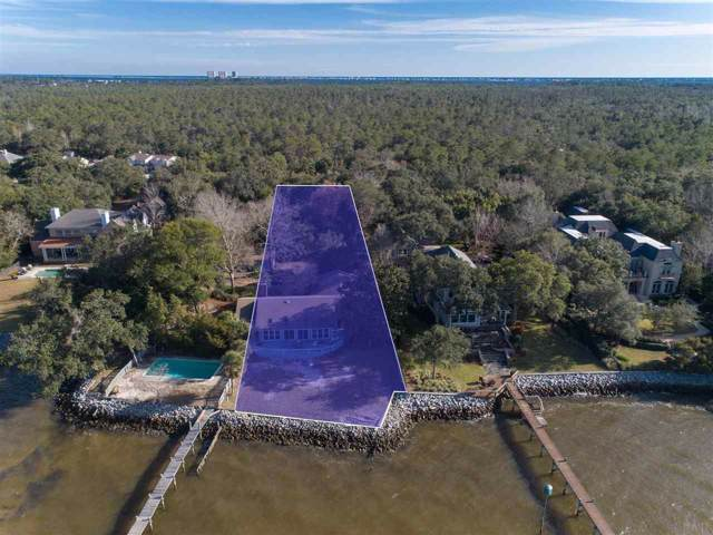 2032 Reservation Rd, Gulf Breeze, FL 32563 (MLS #566586) :: Levin Rinke Realty