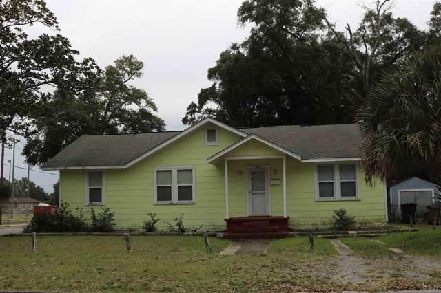 1901 W Romana St, Pensacola, FL 32502 (MLS #566589) :: Levin Rinke Realty
