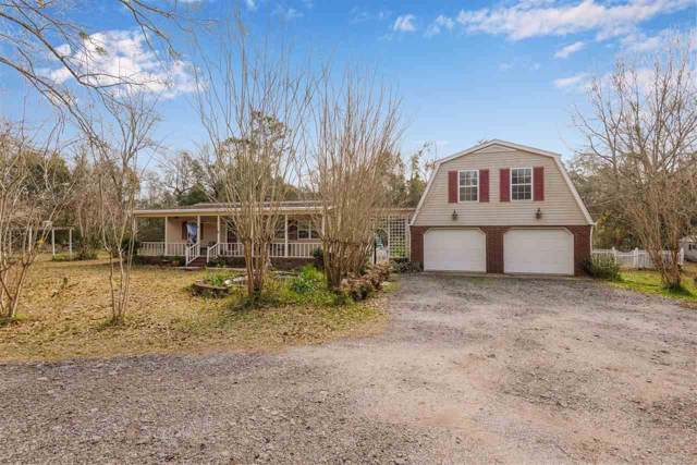 2705 Pine Forest Rd, Cantonment, FL 32533 (MLS #566590) :: Levin Rinke Realty