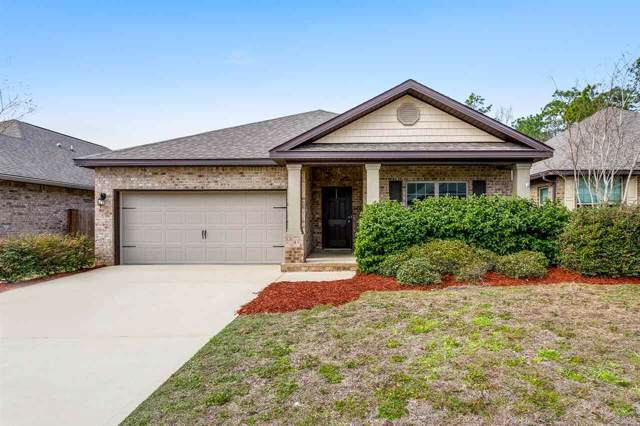 2461 Redford Dr, Cantonment, FL 32533 (MLS #566610) :: Levin Rinke Realty