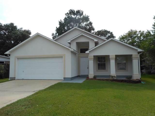 8187 Lode Star Ave, Pensacola, FL 32514 (MLS #566614) :: Levin Rinke Realty