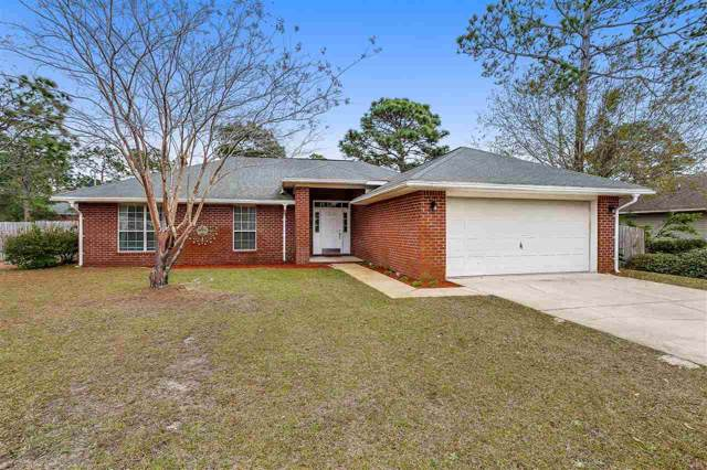 1956 Eagle Ln, Navarre, FL 32566 (MLS #566619) :: Connell & Company Realty, Inc.