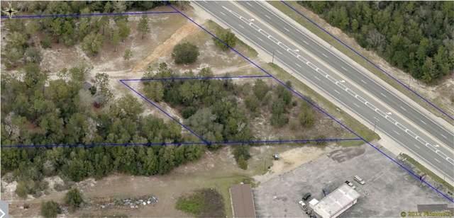 4901 Hwy 87, Milton, FL 32583 (MLS #566622) :: Levin Rinke Realty