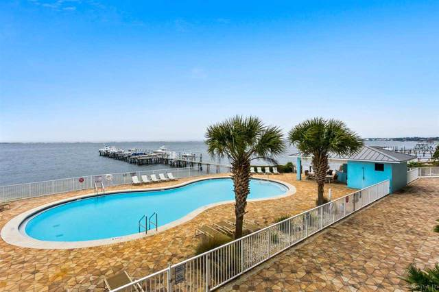 154 Ethel Wingate Dr #204, Pensacola, FL 32507 (MLS #566627) :: Connell & Company Realty, Inc.
