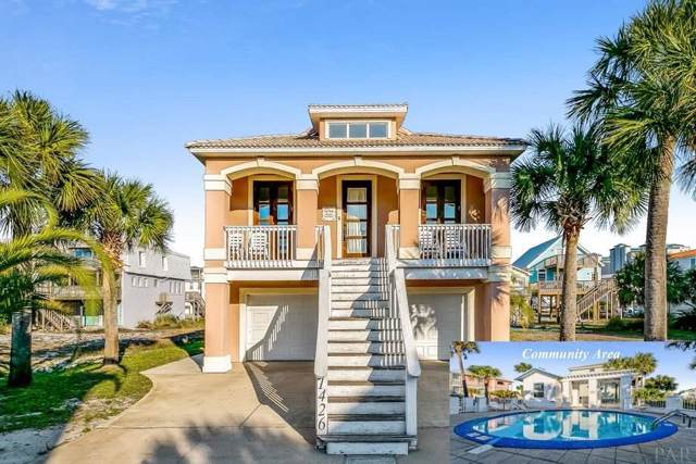 1426 Sonata Ct, Navarre Beach, FL 32566 (MLS #566646) :: Connell & Company Realty, Inc.