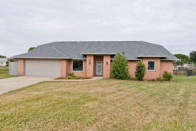 5562 Ponte Verde Ct, Pensacola, FL 32507 (MLS #566659) :: Connell & Company Realty, Inc.