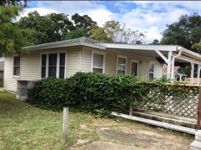 204 Marine Dr, Pensacola, FL 32507 (MLS #566691) :: The Kathy Justice Team - Better Homes and Gardens Real Estate Main Street Properties