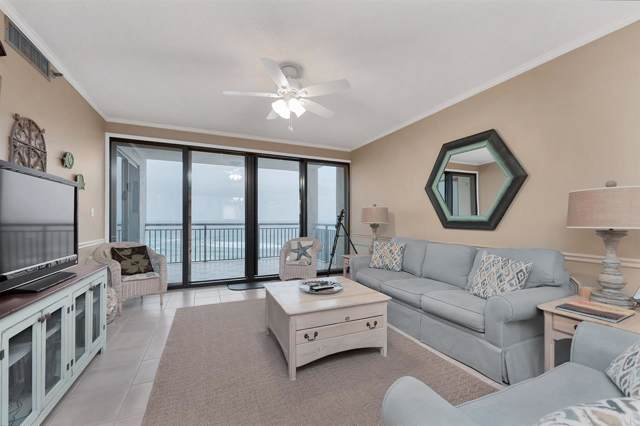 8271 Gulf Blvd #806, Navarre Beach, FL 32566 (MLS #566698) :: Connell & Company Realty, Inc.