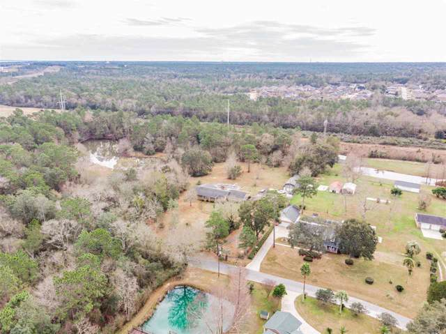 1645 Sunny Ridge Ln, Cantonment, FL 32533 (MLS #566699) :: Levin Rinke Realty