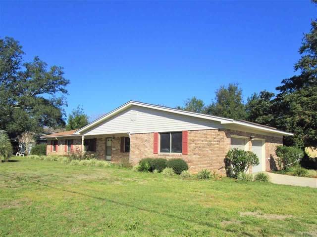 3590 Swan Ln, Pensacola, FL 32504 (MLS #566705) :: Levin Rinke Realty