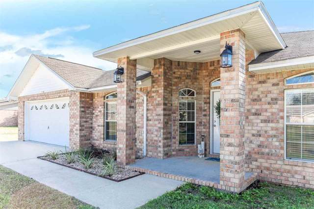 4360 Indiana Cir, Pace, FL 32571 (MLS #566711) :: Connell & Company Realty, Inc.