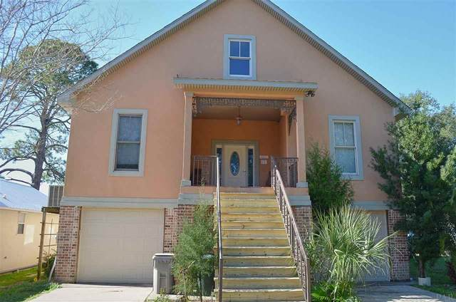 431 Vancouver St, Pensacola, FL 32507 (MLS #566713) :: Connell & Company Realty, Inc.