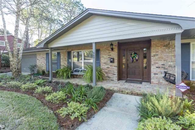 565 Woodbine Dr, Pensacola, FL 32503 (MLS #566722) :: Levin Rinke Realty