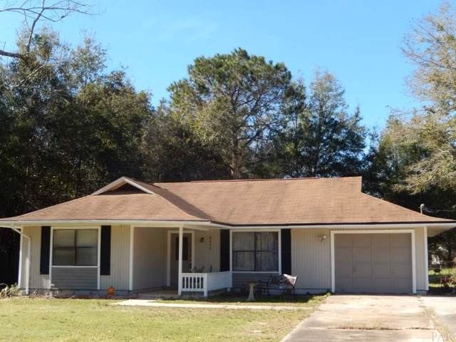 4373 Cecelia Ct, Pace, FL 32571 (MLS #566727) :: Connell & Company Realty, Inc.