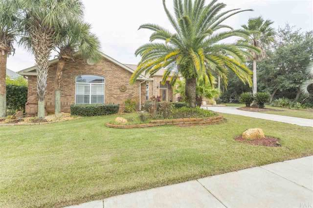 1982 Heritage Park Way, Navarre, FL 32566 (MLS #566733) :: Connell & Company Realty, Inc.