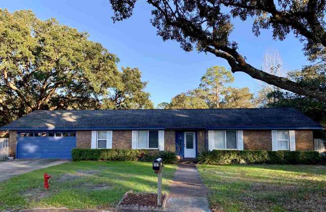 8385 Tabaid Pl, Pensacola, FL 32506 (MLS #566740) :: Connell & Company Realty, Inc.