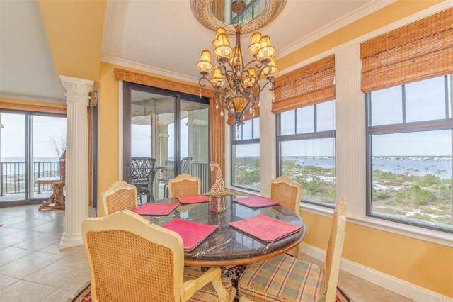 14900 River Rd #601, Perdido Key, FL 32507 (MLS #566756) :: Connell & Company Realty, Inc.