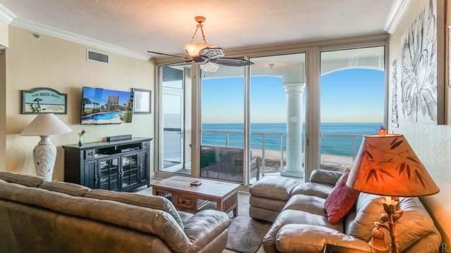 3 Portofino Dr #1208, Pensacola Beach, FL 32561 (MLS #566757) :: Connell & Company Realty, Inc.