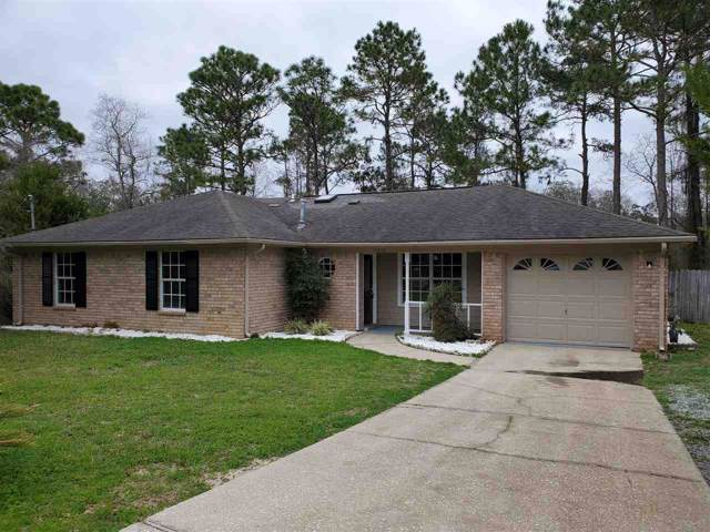 1203 Brook Bend Rd, Pensacola, FL 32506 (MLS #566775) :: Connell & Company Realty, Inc.