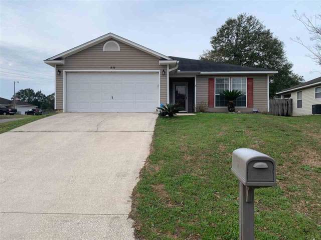 1535 Galvin Ave, Pensacola, FL 32526 (MLS #566779) :: Connell & Company Realty, Inc.