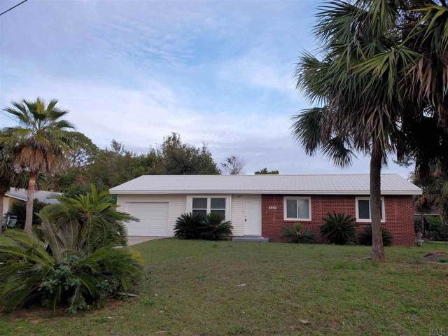 3510 Seabreeze Dr, Pensacola, FL 32503 (MLS #566780) :: Connell & Company Realty, Inc.