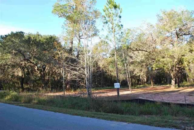 0000 San Ramon Dr, Milton, FL 32583 (MLS #566784) :: ResortQuest Real Estate