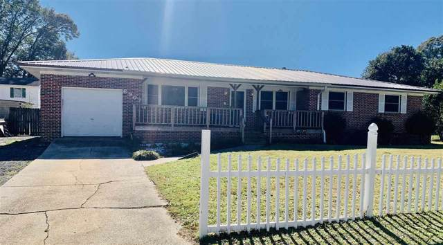 6907 Esther St, Pensacola, FL 32506 (MLS #566801) :: Levin Rinke Realty