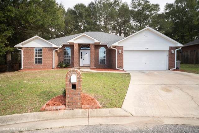 7254 Tannehill Dr, Pensacola, FL 32526 (MLS #566814) :: Connell & Company Realty, Inc.