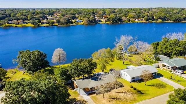 5901 East Shore Dr, Pensacola, FL 32505 (MLS #566851) :: Levin Rinke Realty