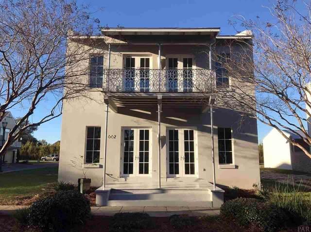 662 Aragon St, Pensacola, FL 32502 (MLS #566863) :: Levin Rinke Realty
