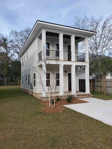 1206 W Gimble St, Pensacola, FL 32502 (MLS #566957) :: Connell & Company Realty, Inc.