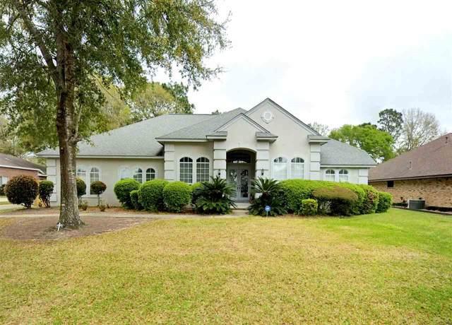 3082 Marcus Pointe Blvd, Pensacola, FL 32505 (MLS #566980) :: Levin Rinke Realty