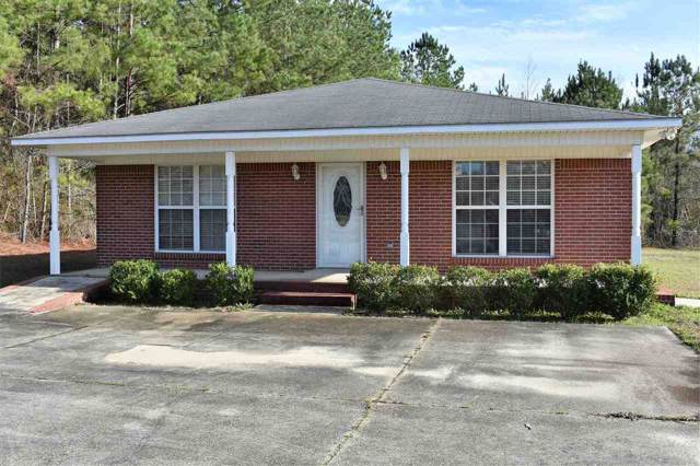 1823 South Blvd, Brewton, AL 36427 (MLS #567015) :: Levin Rinke Realty