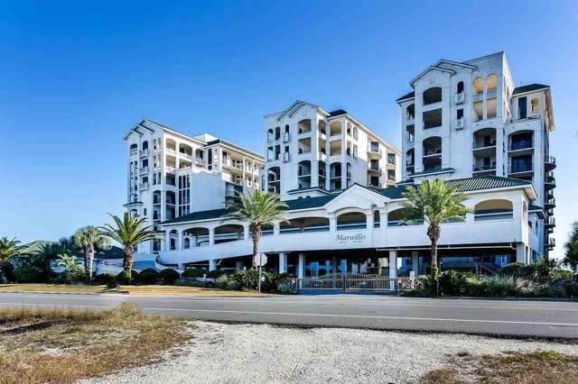 16547 Perdido Key Dr E-502, Perdido Key, FL 32507 (MLS #567025) :: Tonya Zimmern Team powered by Keller Williams Realty Gulf Coast