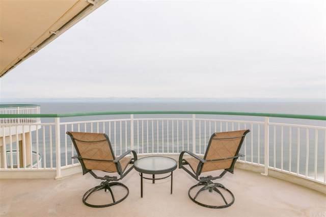 13599 Perdido Key Dr Tph3d, Perdido Key, FL 32507 (MLS #567026) :: ResortQuest Real Estate