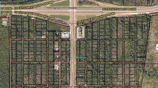 00 Avalon Blvd, Milton, FL 32583 (MLS #567044) :: Levin Rinke Realty