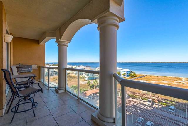 5 Portofino Dr #706, Pensacola Beach, FL 32561 (MLS #567081) :: ResortQuest Real Estate