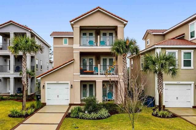 14387 Arborgate Dr, Perdido Key, FL 32507 (MLS #567095) :: Tonya Zimmern Team powered by Keller Williams Realty Gulf Coast