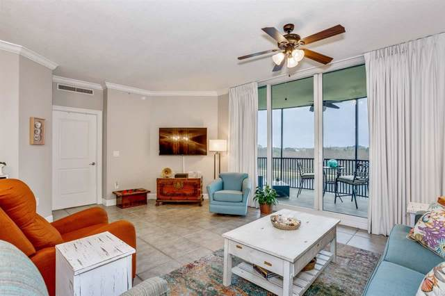 612 Lost Key Dr 302B, Pensacola, FL 32507 (MLS #567100) :: The Kathy Justice Team - Better Homes and Gardens Real Estate Main Street Properties