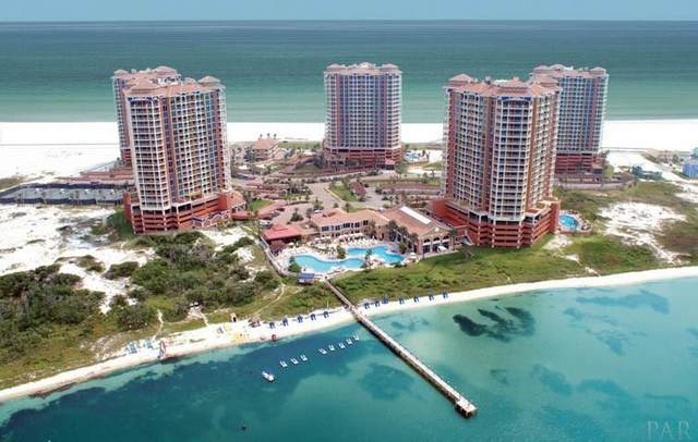 3 Portofino Dr #1508, Pensacola Beach, FL 32561 (MLS #567159) :: ResortQuest Real Estate