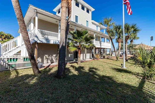1442 Alabama St, Navarre Beach, FL 32566 (MLS #567183) :: Tonya Zimmern Team powered by Keller Williams Realty Gulf Coast