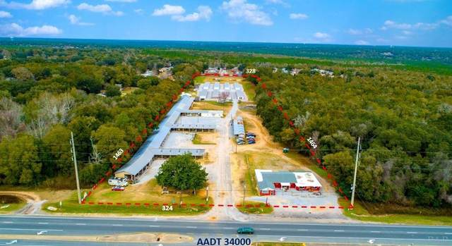5200 Us 90, Pace, FL 32571 (MLS #567276) :: Connell & Company Realty, Inc.